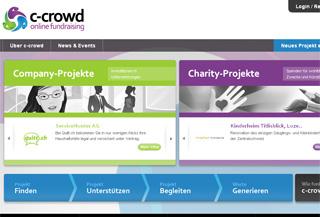 Swiss Online Fundraising