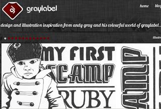Graylabel