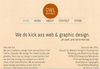 Owl Republic